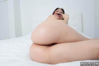 Alexis Rodriguez tiene una hermosa cola