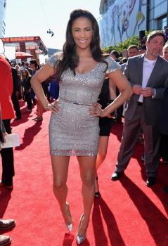 Paula Patton - The 2013 Espy Awards in Los Angeles  (July 17)