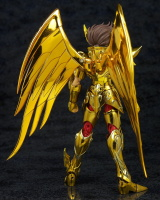 Sagittarius Seiya New Gold Cloth from Saint Seiya Omega CAwAoIy5