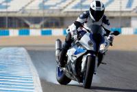 BMW HP4 Jerez launch