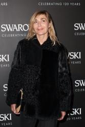 Nathalie Dufour - Paris Fashion Week SS 2016: Swarovski 120 X Rizzoli Exhibition & Cocktail @ Hotel France Ameriques in Paris - 09/30/15