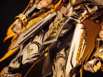 Galerie de la Vierge Soul of Gold (God Cloth) DBUtNZ01