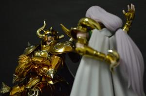 [Imagens] Saint Cloth Myth EX - Aldebaran de Touro KHGf7d1r