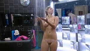 Tv show big brother nude scenes