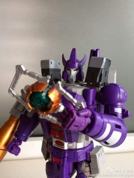 [DX9 Toys] Produit Tiers - D07 Tyrant - aka Galvatron - Page 2 Osc4nDx9