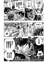 One Piece Manga 670 Spoiler Pics  AadeETn8