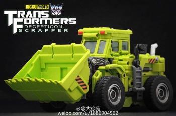 [Generation Toy] Produit Tiers - Jouet GT-01 Gravity Builder - aka Devastator/Dévastateur - Page 2 NBXsY5w0