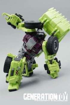 [Generation Toy] Produit Tiers - Jouet GT-01 Gravity Builder - aka Devastator/Dévastateur - Page 2 FRiLCsqd