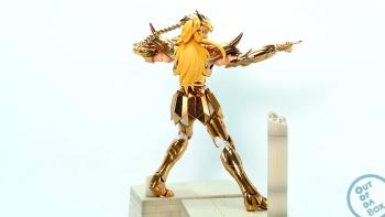 Galerie de la Myth Cloth EX du Scorpion OCE YVZsxiY1