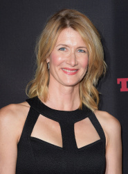 Laura Dern - The Hateful Eight Premiere @ ArcLight Cinemas Cinerama Dome in Hollywood - 12/07/15