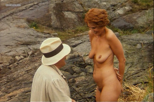 Naked kozlowski en linda