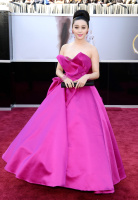 Fan Bingbing - 85th Annual Academy Awards at the Dolby Theatre in Hollywood (6x)