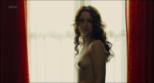 Sara Forestier @ Le Nom Des Gens (FR 2010) [HD 1080p]  0TrI949p
