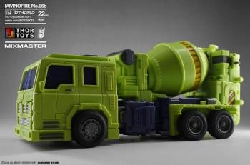 [Toyworld] Produit Tiers - Jouet TW-C Constructor aka Devastator/Dévastateur (Version vert G1 et jaune G2) - Page 5 N9wJrsYS