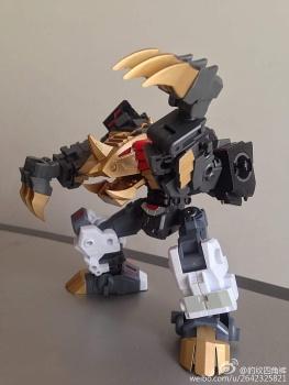 [FansProject] Produit Tiers - Jouet Saurus Ryu-oh aka Dinoking (Victory) | Monstructor (USA) HEvFUnlF