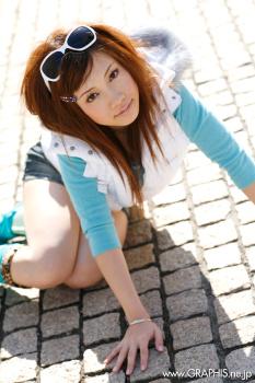 112 - Reika Shiina