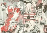 Femdom Artworks Collection (8 artists)