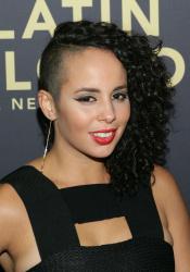 Raquel Sofia - The Latin Explosion: A New America Las Vegas Screening @ the Cosmopolitan Hotel in Las Vegas - 11/17/15