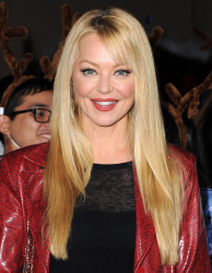 Charlotte Ross - The Night Before Premiere @ The Theatre at The Ace Hotel in Los Angeles - 11/18/15