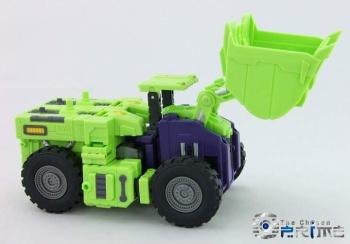 [Toyworld] Produit Tiers - Jouet TW-C Constructor aka Devastator/Dévastateur (Version vert G1 et jaune G2) - Page 5 XUEzhf5U