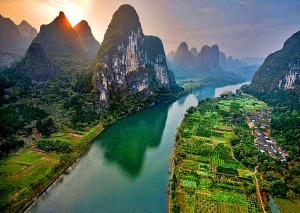 Yangtze wallpapers