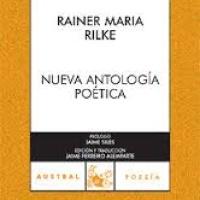 Antología poética - Rainer Maria Rilke