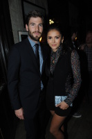 Nina Dobrev and Austin Stowell at NYMag, Vulture + TNT Celebrate  The Premiere Of 'Public Morals' (August 12) ZzWh87ca