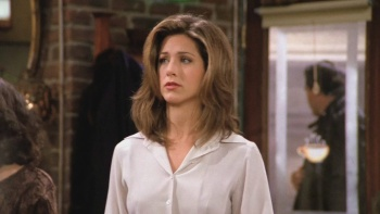 Jennifer Aniston - Friends (1995) S01 E20 E24 | HD Bluray 1080p