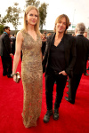 Nicole Kidman - Red Carpet at the 55th Grammy Awards (10-02-13)