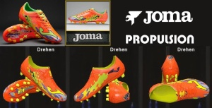 Download PES 2014 Joma Propulsion 3.0 World Cup FG by Ron69