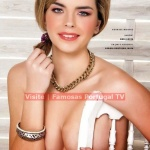 Gatas QB - Sónia Pinto Revista J 390