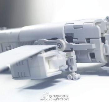 [KFC Toys] Produit Tiers - Jouet E.A.V.I Metal Phase 11A Stratotanker - aka Octane AZMtr80m