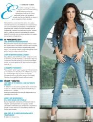 Nataly Umaña Revista H