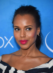 Kerry Washington - WWD And Variety Inaugural Stylemakers' Event @ Smashbox Studios in Culver City - 11/19/15