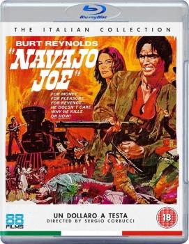 Navajo Joe (1966) BD-Untouched 1080p AVC DTS HD-AC3 iTA-ENG