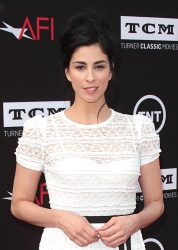 Sarah Silverman |41st AFI Life Achievement Awards Honoring Mel Brooks| 06.06.2013| 23hq