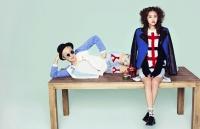 2Yoon - CeCi Korea 02/2013 (7x)
