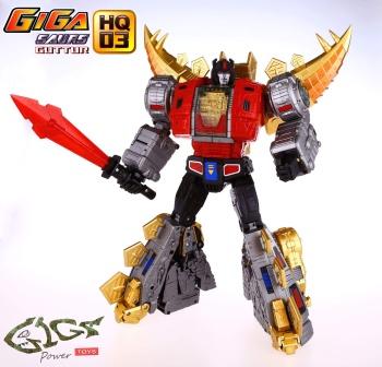 [GigaPower] Produit Tiers - Jouets HQ-01 Superator + HQ-02 Grassor + HQ-03 Guttur + HQ-04 Graviter + HQ-05 Gaudenter - aka Dinobots - Page 2 4Xi1e1NY