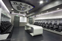 Download Greek Teams Locker Rooms PES 2014