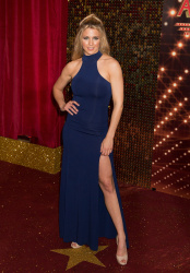 Gemma Atkinson - 2015 British Soap Awards @ Manchester Palace Theatre in Manchester - 05/16/15