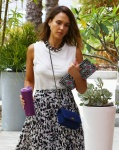 Jessica Alba - out and about in Santa Monica July 30-2015 x15