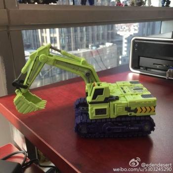[Toyworld] Produit Tiers - Jouet TW-C Constructor aka Devastator/Dévastateur (Version vert G1 et jaune G2) - Page 3 LHVyHVk5