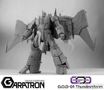 [Garatron] Produit Tiers - Gand of Devils G.O.D-01 Thunderstorm - aka Thunderwing des BD TF d'IDW P46qfSB3