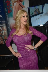 Brandi Love - AVN Adult Entertainment Expo 2016 Day Two @ Hard Rock Hotel & Casino in Las Vegas - 01/21/16