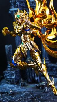 Galerie du Lion Soul of Gold (Volume 2) IuilLB59
