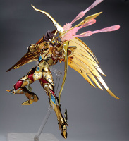 Sagittarius Seiya New Gold Cloth from Saint Seiya Omega Ux9m0Squ