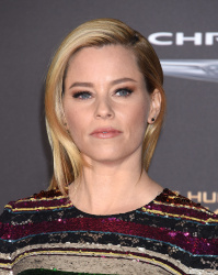 Elizabeth Banks - The Hunger Games: Mockingjay - Part 2 Los Angeles Premiere @ Microsoft Theater in Los Angeles 11/16/15