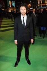 Aidan Turner - 'The Hobbit An Unexpected Journey' London Premiere ,December 12, 2012 - 15xHQ KXi5u4xQ