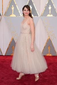 Felicity Jones - 89th Annual Academy Awards in Hollywood - February 26th 2017