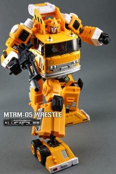 [Maketoys] Produit Tiers - Jouet MTRM-05 Wrestle - aka Grapple/Grappin - Page 2 8fY23Np0